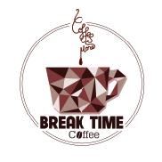 Cà phê Break Time Coffee