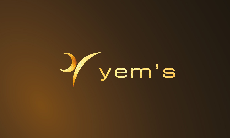 Bộ sản phẩm nhận diện thời trang thiết kế Yems
