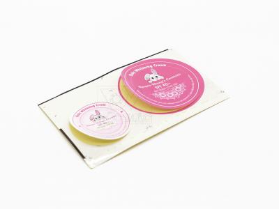 Tem giấy mỹ phẩm Nguyễn Nhung Cosmetic
