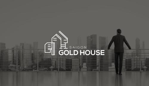 Thương hiệu bất động sản GOLD HOUSE SÀI GÒN