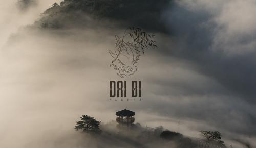 Thiết kế thương hiệu Chùa Đại Bi Pagoda