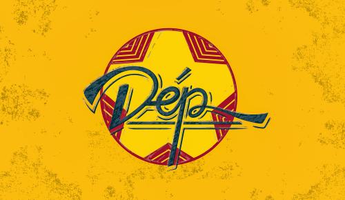 Thiết kế thương hiệu DÉP SHOES RETRO